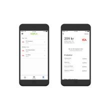 ICA ansluter sig till Kivras plattform för digitala kvitton