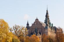 Nordiska museet håller fortsatt stängt