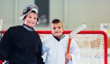Valo ja Visma panostavat urheiluseurojen talousosaamiseen