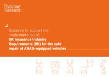 ADAS IIR - guidance document