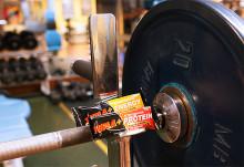 TUPLA+ -urheilupatukat tuovat herkullista energiaa treenaamiseen