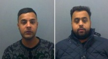 Men sentenced to prison for series of offences – High Wycombe
