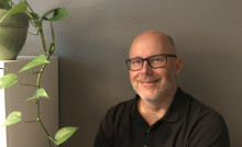 Mikael Lindgren ny marknadsområdeschef för Riksbyggens fastighetsförvaltning i Skellefteå