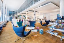Welcome Center Kieler Förde ab 17.5. ganztägig für Besucher*innen geöffnet