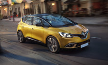 Family Car Buyers to Benefit from Pedestrian Auto Braking on New Safety Top-Scorer
