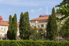 Alla Sveriges högre rektorer till högskolan