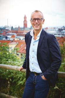 Helsingborgs stad får rekord-siffror i Kommunkompassen