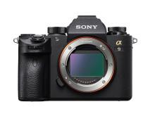 Le nouvel appareil photo α9 de Sony bouleverse le marché de l'imagerie professionnelle