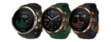 Klockor för den aktiva med känsla för design - Suunto Spartan Special Edition