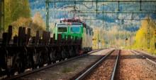 Förarlösa tåg