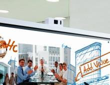 Ricoh viser ny serie smarte kontrollere for interaktive tavler på ISE 2018