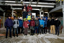 Bærekraftig kystmiljø på Svalbard