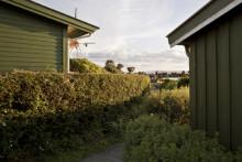 Moderat boligprisutvikling i Bergen i juni