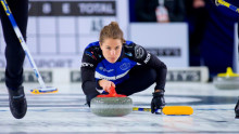 Curling: Team Hasselborg klara för ny stor final
