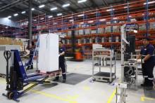 Panalpina eröffnet neuen Hub für Logistics Manufacturing Services in Dubai
