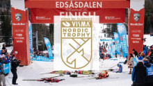 Visma Nordic Trophy adds new prize money to the Season VII tour!