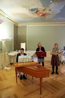 Weltweit größtes Hausmusik-Ereignis erneut in Leipzig