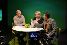 """""""Aktuellt om EL"""" först ut i ny satsning på webb-TV från Svensk Byggtjänsts Omvärldsbevakning"""