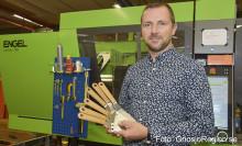 Succé för köksredskap i bioplast