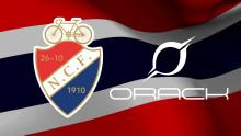 Norges sykkellandslag velger norske Orack som ny drakt leverandør