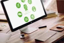 Centerpartiet väljer SiteVision för sin nya webbplats och digitala arbetsplats