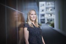 Åsa Lindqvist ny redaktionschef på Hallands Nyheter
