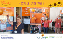 #HospiceCareWeek | Lisa's story: why I love my job