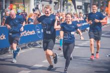 Berlin calling: 11. SportScheck RUN in der Hauptstadt