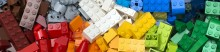 EXPERT COMMENT: Why Lego could be the key to productive business meetings