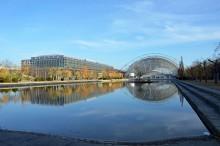 Leipziger Messe wird Mediengastgeber bei der UEFA Europameisterschaft 2024