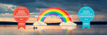 Telia och Halebop försvarar toppositionen -  nöjdast mobilkunder enligt SKI