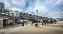 "Govia Thameslink's ""visionary"" London Blackfriars is Major Station of the Year"