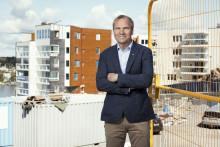 HSB välkomnar Märta Stenevi som ny bostadsminister