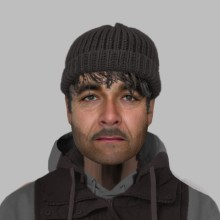 Update - E-fit released following sexual assault – Didcot