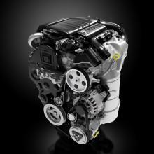 Peugeot leder loppet mot låga koldioxidutsläpp