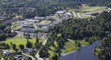 Jerzy Sarnecki om varför Gävles utbildning i kriminologi är landets populäraste