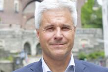 Tony Mufic ny utbildningsdirektör i Helsingborgs stad