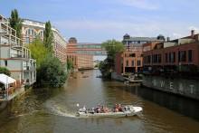 Wirtschaftsbericht der Stadt Leipzig 2020 blickt zurück auf ein schwieriges Jahr