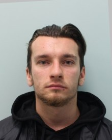 Three jailed for colluding to ambush and rob a man in Chingford