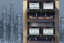 Actuator control network solution provided at Spanish chemical processing plant