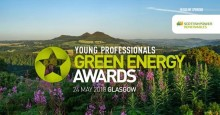 Four Smarter Grid Solutions Employees Shortlisted for Energy Awards