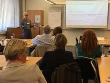 Innovationsspridning av Örebros testbädd och testmiljö för välfärdsteknik och e-hälsa