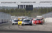 Porsche Carrera Cup Scandinavia höjer temperaturen med teammästerskap och en prispott på 500 000 kr.