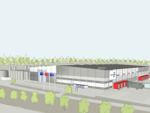 FUCHS' nye smøreolieanlæg – en stor satsning på det nordiske marked