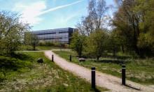 I dag indvies nyt center for energi i Esbjerg