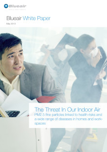 The Threat In Our Indoor Air