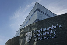 Northumbria climbs into top 30 of UK university league table