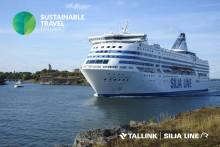 Tallink ist die erste Reederei, die das Label Sustainable Travel Finland erhält