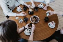 Tre goda tips att fira World Fairtrade Challenge 2018 med