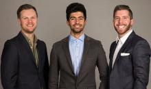 Lärare på Thoren Business School bakom mobilapp